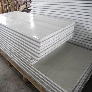 Panel eps cách nhiệt chống cháy lp03