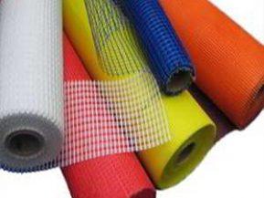 Vải thủy tinh cách âm giá rẻ tphcm lp02