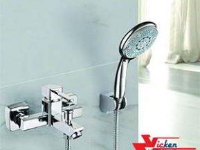 Vòi sen tắm nóng lạnh vk 018