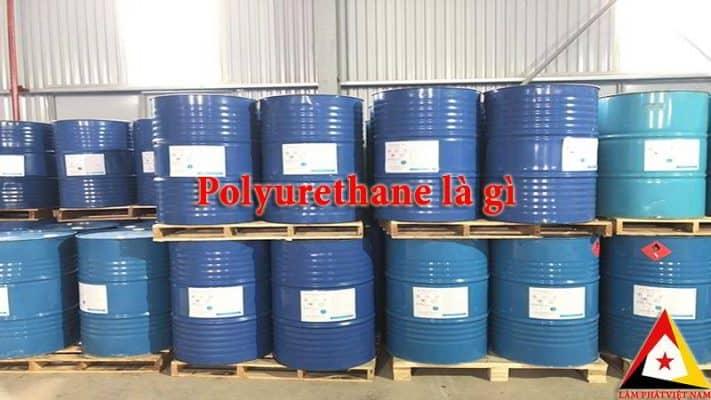 Polyurethane là gì
